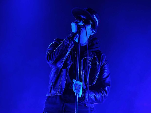 The Strokes no Planeta Terra Festival