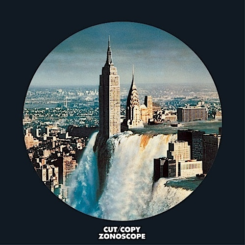 Cut/Copy - Zonoscope