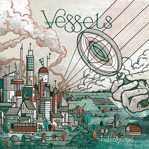 Vessels - Helioscope