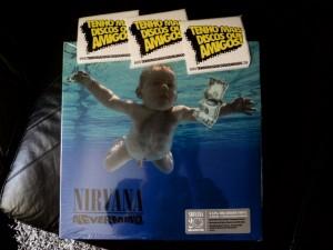 Nirvana - Nevermind (4xLP)