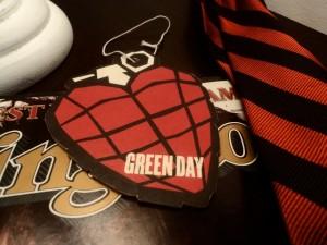Kit Green Day