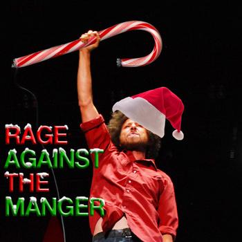 Músicas do Rage Against The Machine Ganham Paródias Natalinas