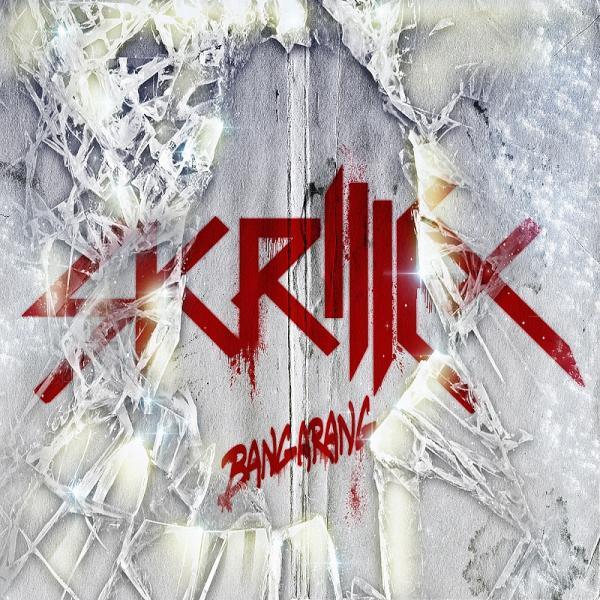 Skrillex_Bangarang EP_cover_2011