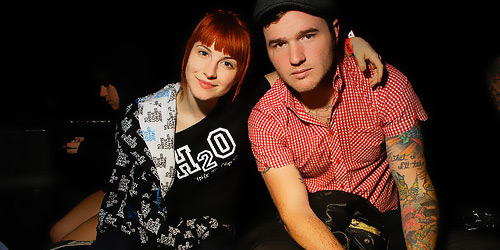 What's Eating Gilbert Grava Música Com Hayley Williams