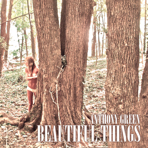 Anthony Green_Beautiful Things_2012