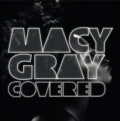 Covered - Macy Gray - 2012