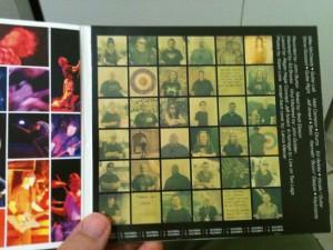 Pearl Jam Live On Ten Legs encarte 02