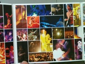 Pearl Jam Live On Ten Legs encarte 03