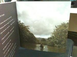 Eddie Vedder Ukelele Songs Encarte 01