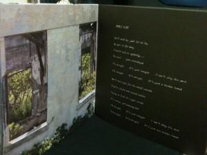 Eddie Vedder Ukelele Songs Encarte 02