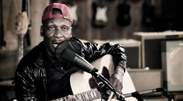 Jimmy Cliff Grava Episódio de Guitar Center Sessions
