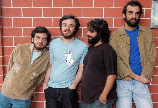 Los Hermanos 2012