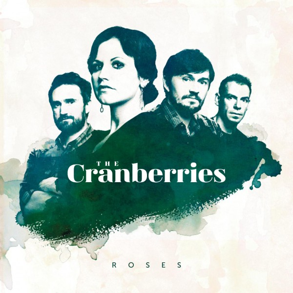 The Cranberries_Roses_Album_2012