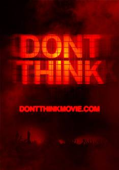 """Don't think"", filme do Chemical Brothers"