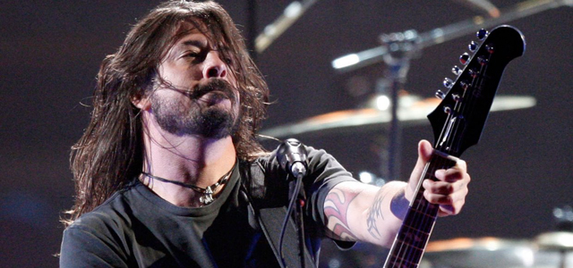 Volume de show do Foo Fighters incomoda moradores