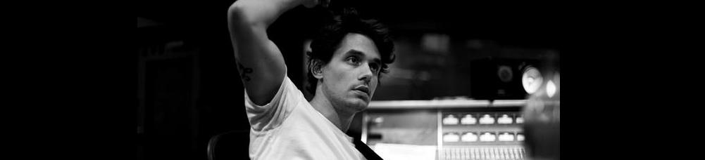 John Mayer se recupera de seus problemas de saúde