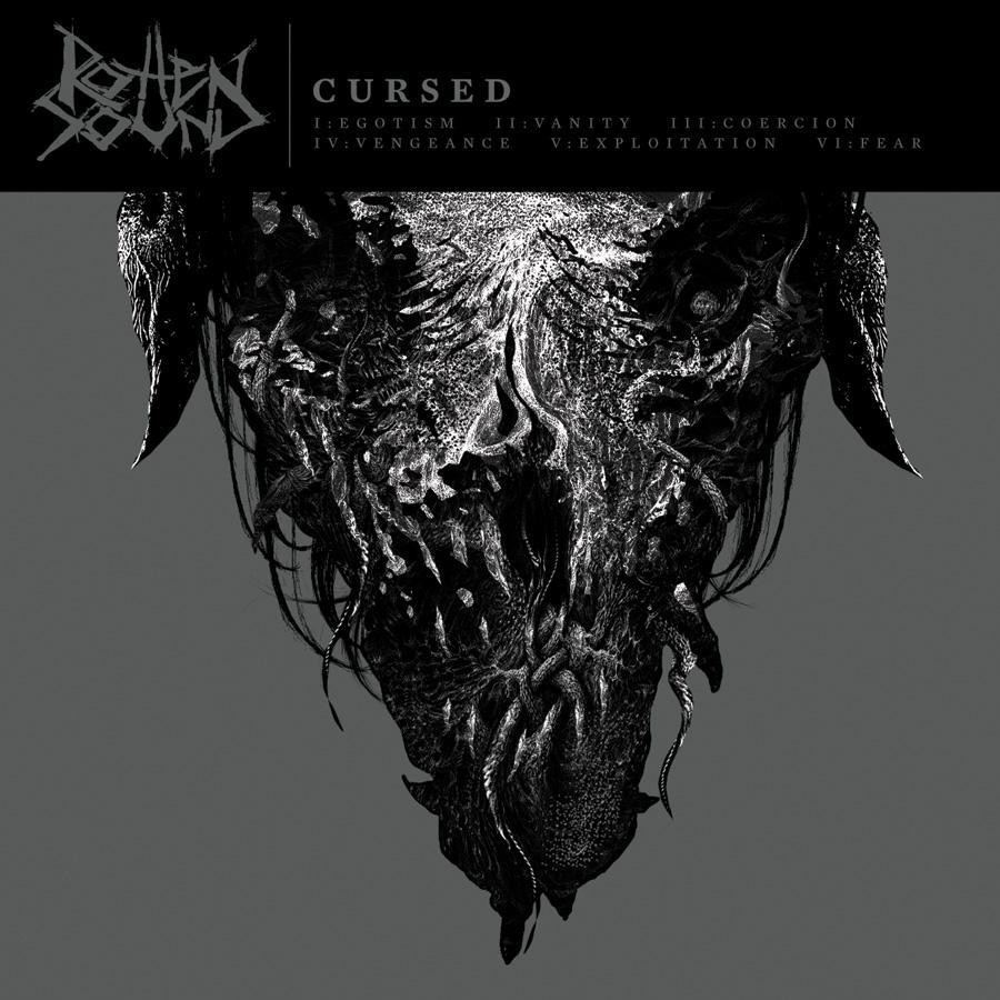 rottensound-cursed