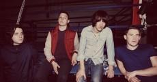 Arctic Monkeys - Lollapalloza