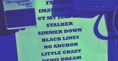 Black Drawing Chalks Testa Seu Novo Álbum em Show_foto por Camilla de Alencar_002