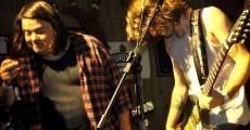 Black Drawing Chalks Testa Seu Novo Álbum em Show_foto por Camilla de Alencar_014