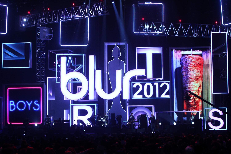 Blur toca no Brit Awards e Noel quer compor com Coxon