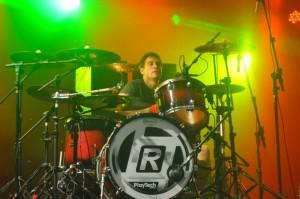 Raimundos no Planeta Atlântida 2012