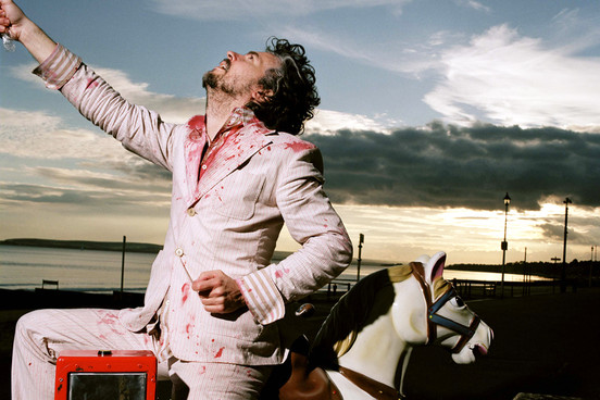 Flaming Lips usará sangue de colaboradores