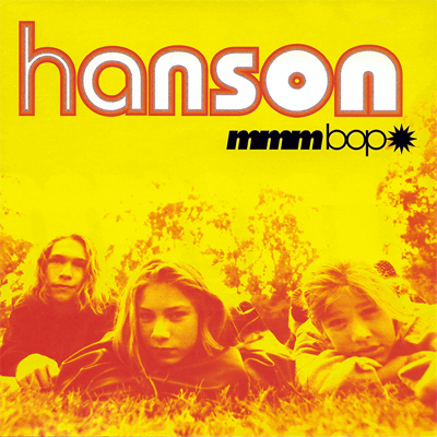 Hanson - MMMBop