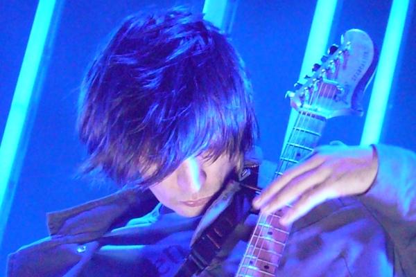 Jonny Greenwood grava álbum com Krzysztof Penderecki