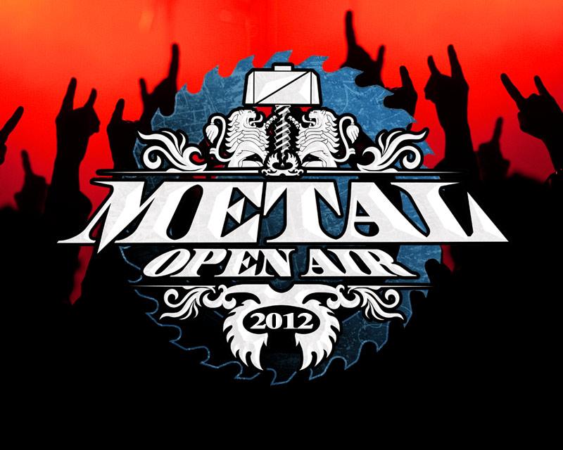 Metal Open Air fecha prorgamação e confirma presença de Charlie Sheen