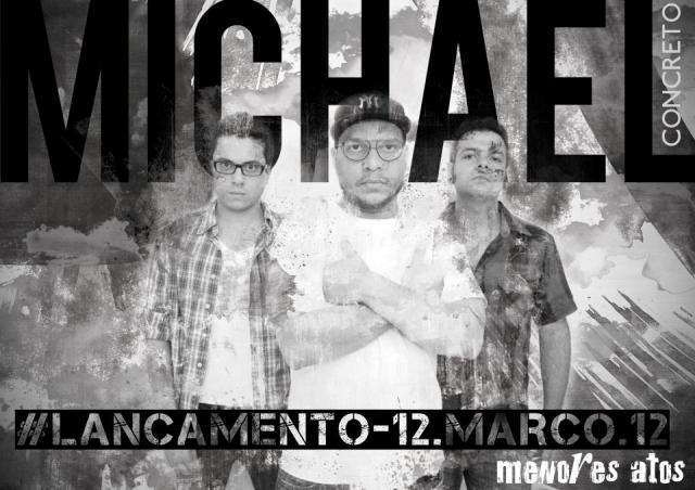 EXCLUSIVO - Ouça Michael, Nova Música do Menores Atos