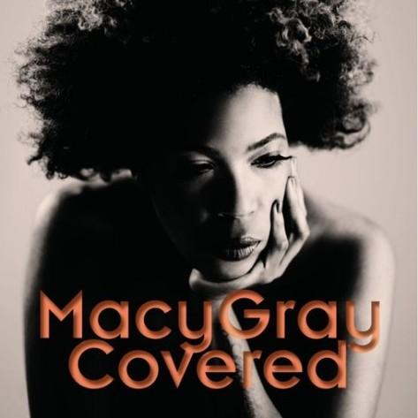 Ouça Na Íntegra o Disco de Covers Feitos Por Macy Gray
