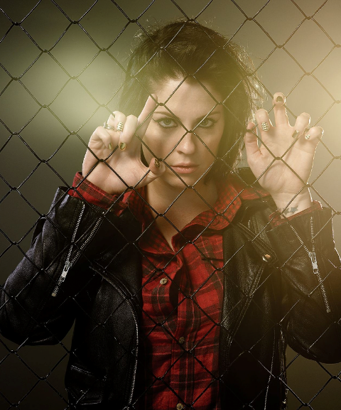 Por Onde Anda - Brody Dalle (Spinnerette, The Distillers)