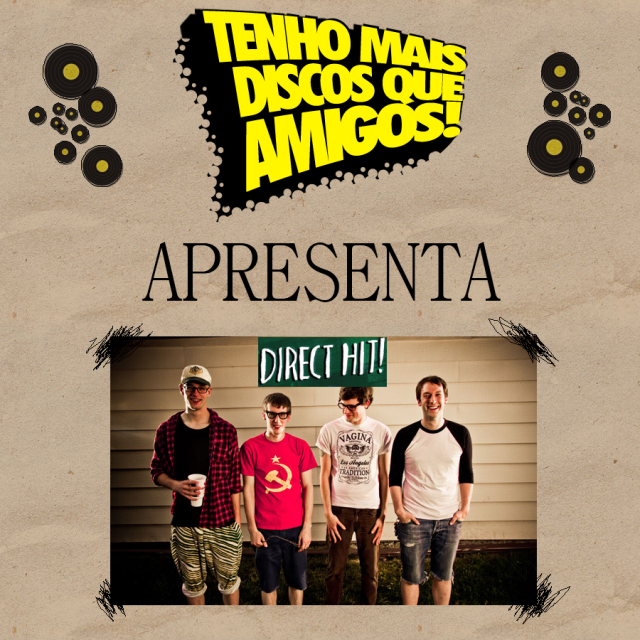TMDQA! Apresenta Direct Hit!