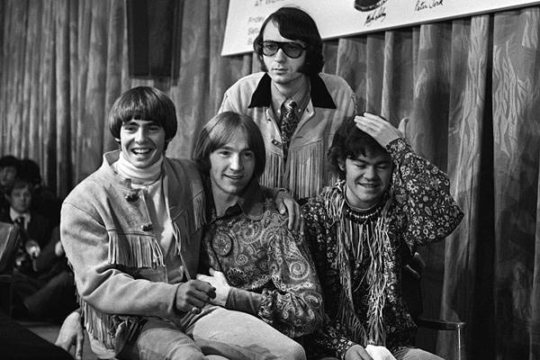 Falece vocalista do The Monkees