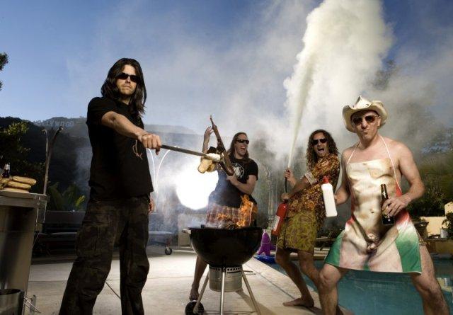 Tool planeja gravar novo disco
