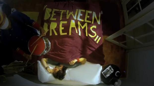 The Salad Maker - Between Dreams