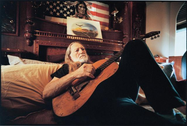 Novo álbum de Willie Nelson