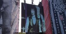 Joan Jett And The Blackhearts no Lollapalooza Chile 2012