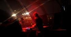 Skrillex no Lollapalooza Brasil