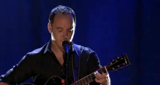 Dave Matthews - Mercy