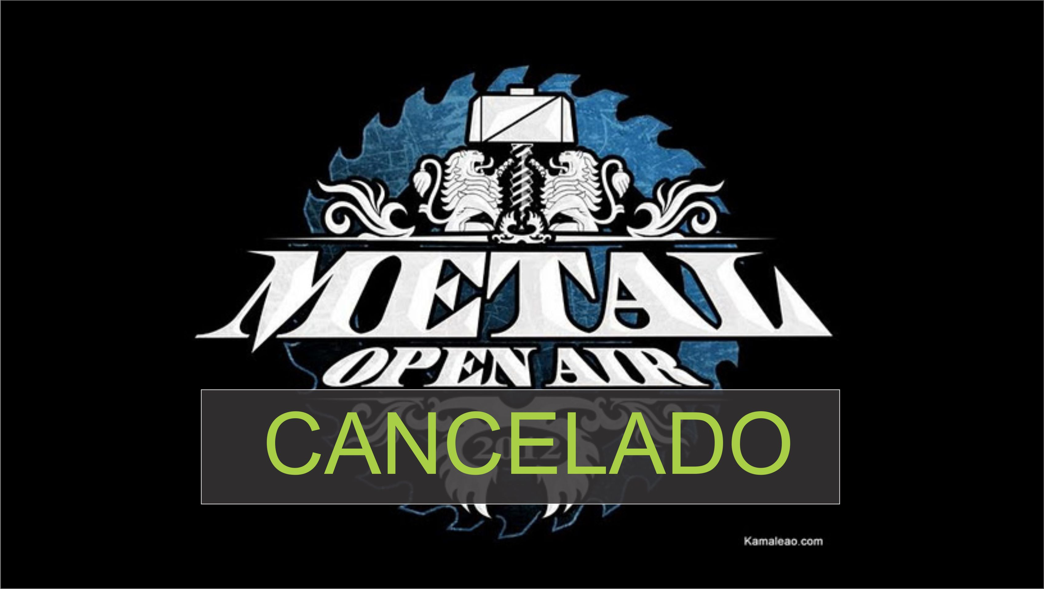 Metal Open Air