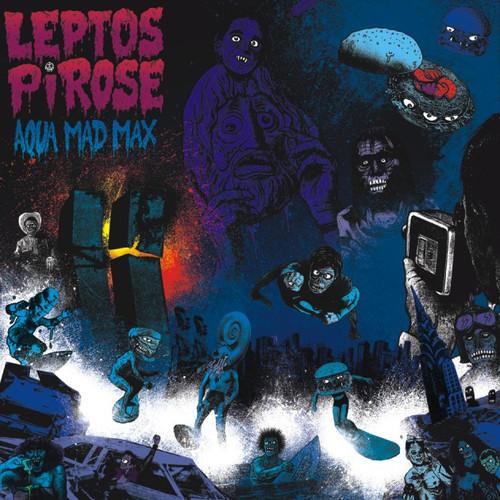 Leptospirose - Aqua Mad Max