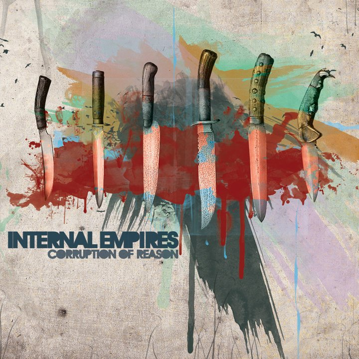 Resenha Internal Empires