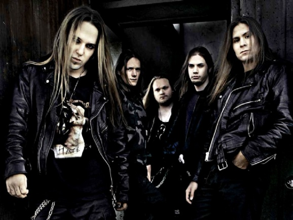 Children Of Bodom lança novo video