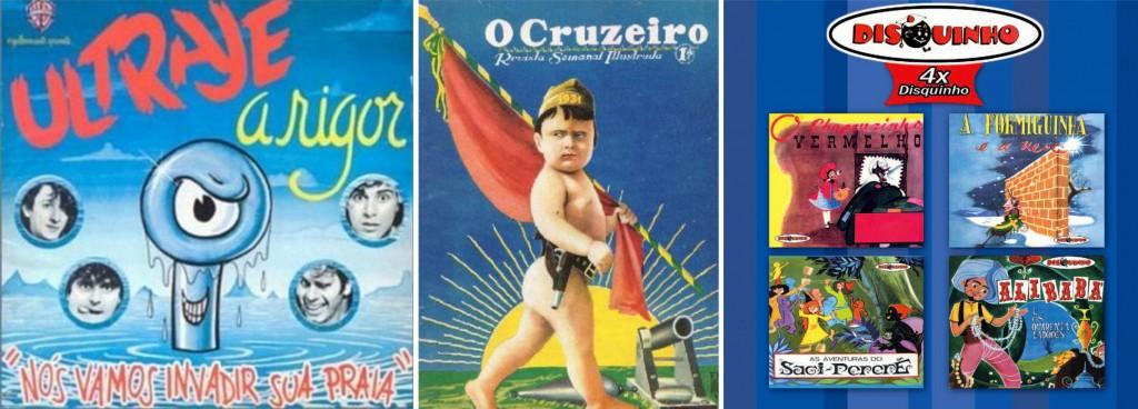 Discos preferidos do Danilo Gentili