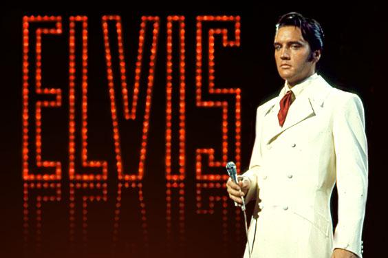 Exposição e Show celebram o Rei Elvis Presley