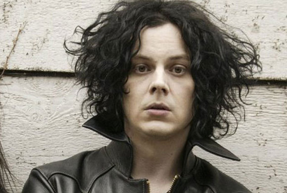 Jack White ao vivo em New York