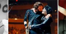 Joan Jett e Dave Grohl