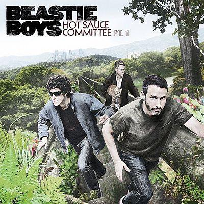 Beastie Boys - Hot Sauce Committee Part 1